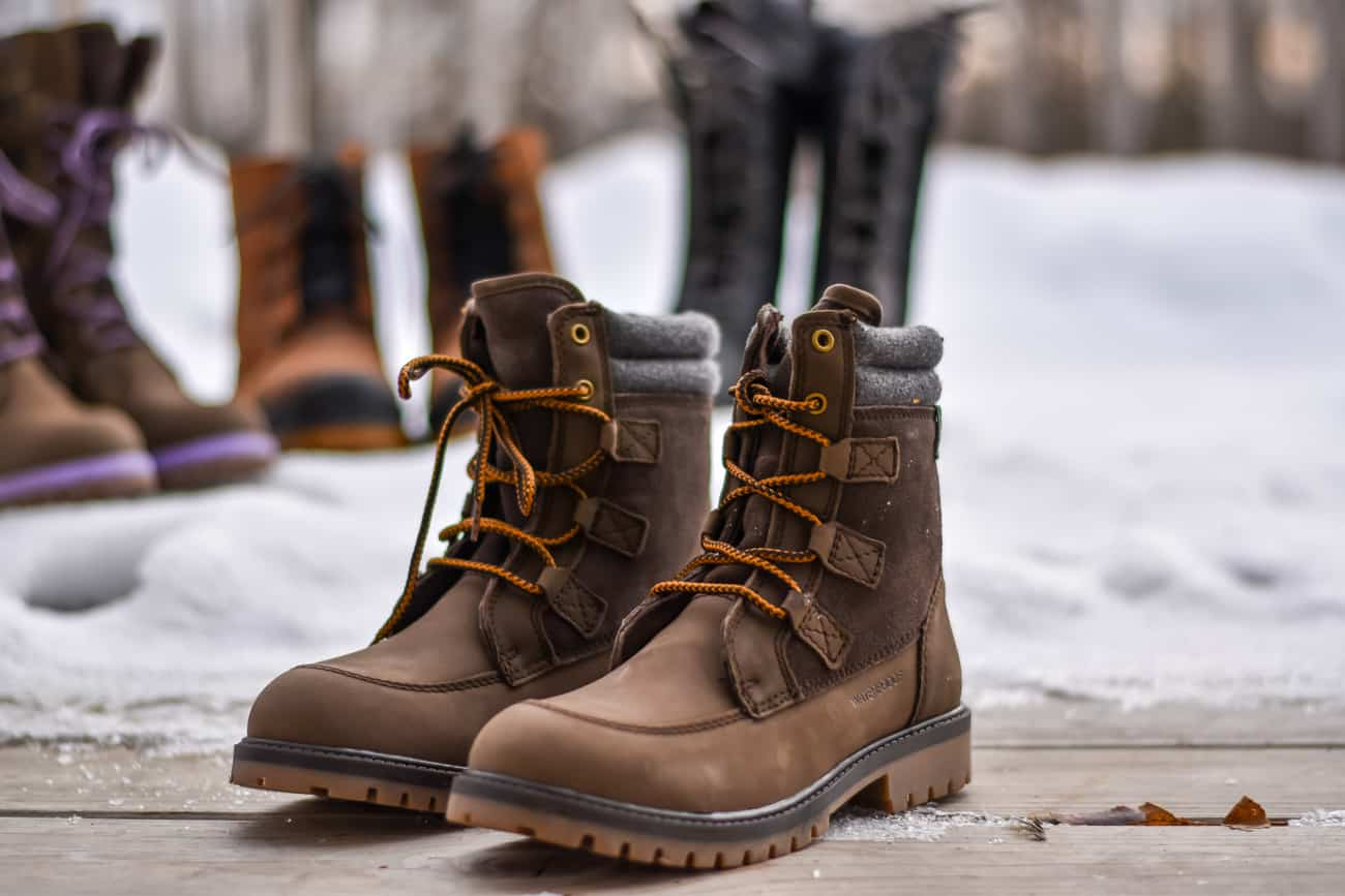best boys boots for winter