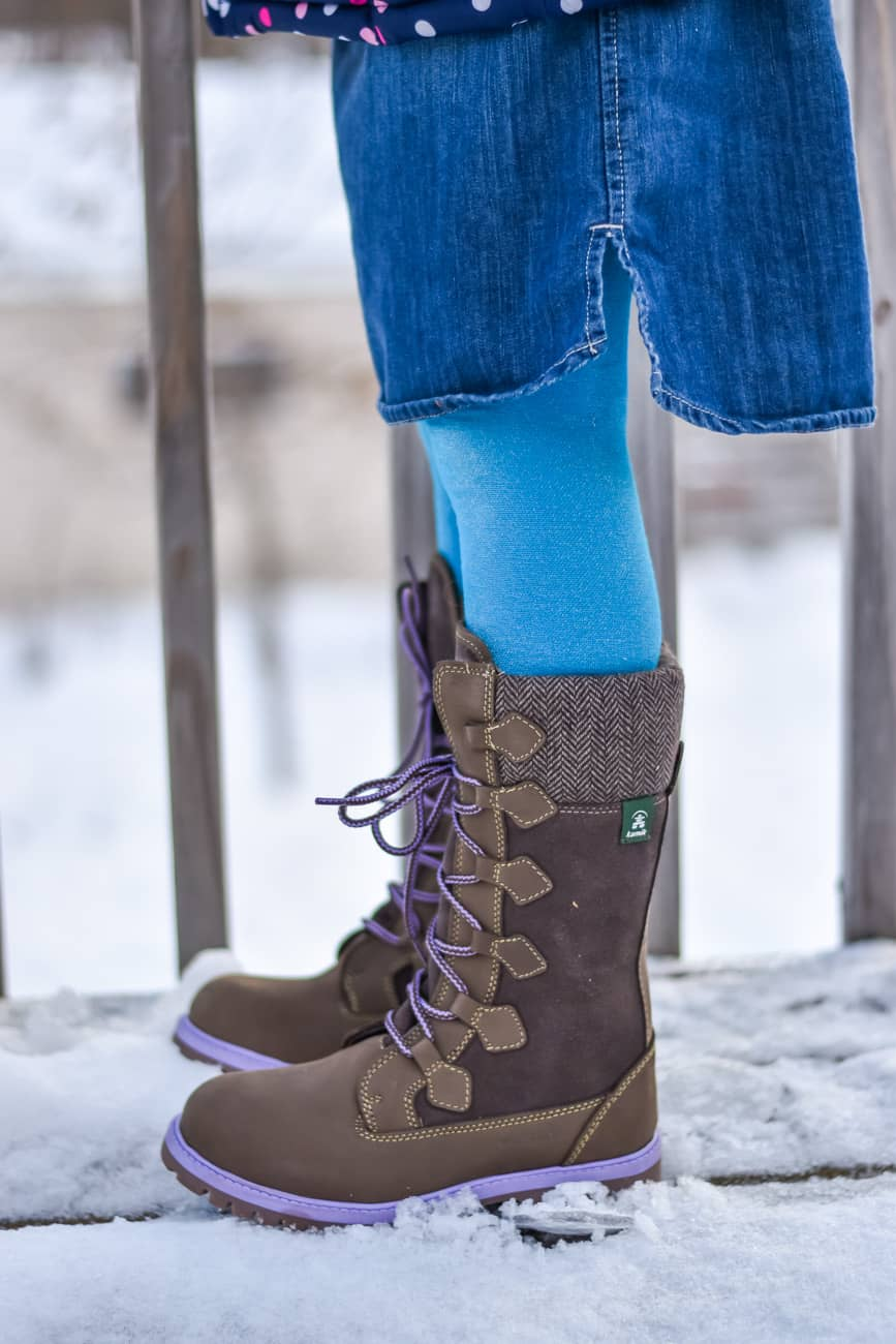 best boots for winter girls