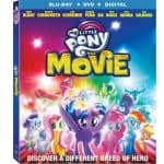 Pre-Order My Little Pony: The Movie and Save 50% {Releases 1/9!}, Free Shipping Eligible! Or Watch Today with Amazon Video!