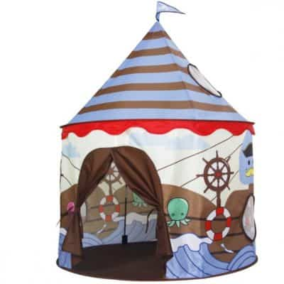 Save 57% on the Castle Playhouse PopUp Tent, Free Shipping Eligible!