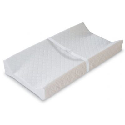 Save 48% on the Summer Infant Contoured Changing Pad, Free Shipping Eligible!
