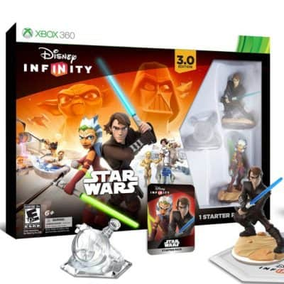Disney Infinity 3.0 Edition Starter Pack only $1.98, Free Shipping Eligible!