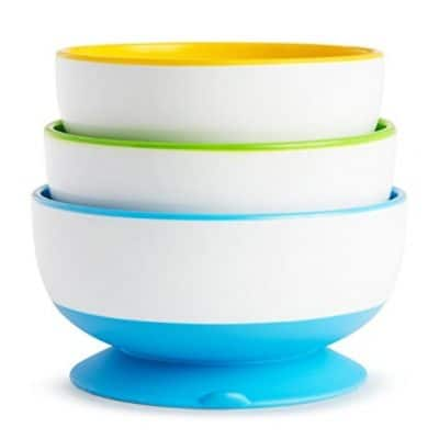 suction bowls