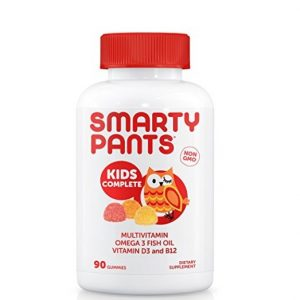 Save 30% or More on Select SmartyPants Products (Vitamins, Probiotics and More!), Free Shipping Eligible!