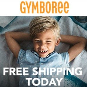 Gymboree Online Sale: Extra 40% off Markdowns + Free Shipping on All Orders!