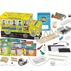 Save 65% on the Young Scientist Club The Magic School Bus Engineering Lab, Free Shipping Eligible!