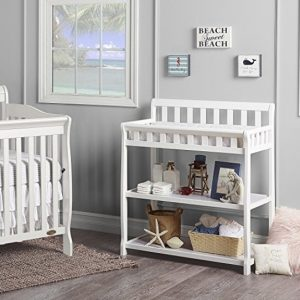 Save 48% on the Dream On Me Ashton Changing Table, Free Shipping Eligible!