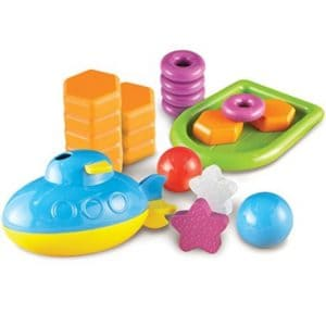 Save 50% on the Learning Resources Stem Sink or Float Activity Set Bath Toy, Free Shipping Eligible!