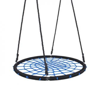 Save 42% on the Homde Kids Spider Web Swing Seat, Free Shipping Eligible!