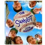 Pre-Order The Sandlot 25th Anniversary on Blu-ray Only $7.48 {Releases 2/6!}, Free Shipping Eligible! Or Watch Today with Amazon Video!