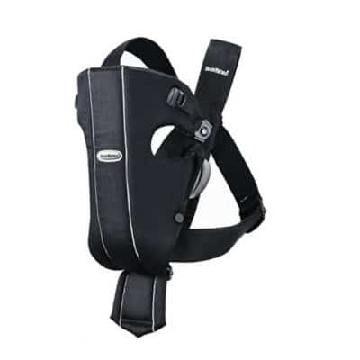 Save 48% on the BABYBJORN Baby Carrier Original, Free Shipping Eligible!