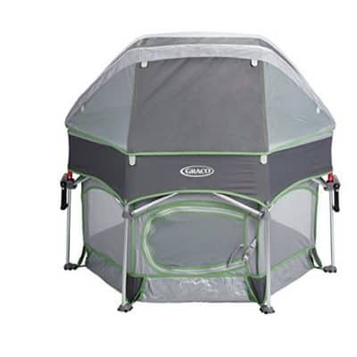 Save 30% on the Graco Pack 'n Play Sport Playard, Free Shipping Eligible!