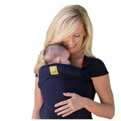 Save 35% on the lillebaby Wraps and Carriers Today Only, Free Shipping Eligible!