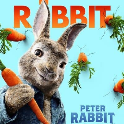 Parent's Review of PETER RABBIT – What Moms and Dads Should Know
