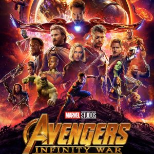 AVENGERS: INFINITY WAR: See New Images AND the New Poster and Trailer! #InfinityWar