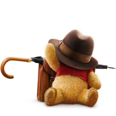 Disney's CHRISTOPHER ROBIN -Cast Details, New Trailer and Poster