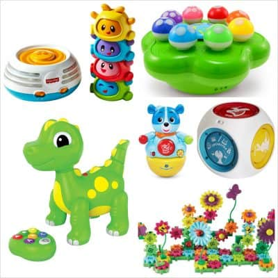 interactive toys for toddlers