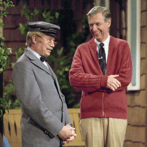 Celebrate Mr. Roger's 90th Birthday with WON'T YOU BE MY NEIGHBOR