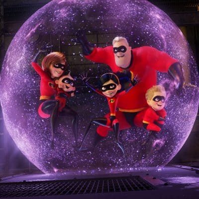 Incredibles 2: New Trailer, Movie Posters and Pictures! #Incredibles2