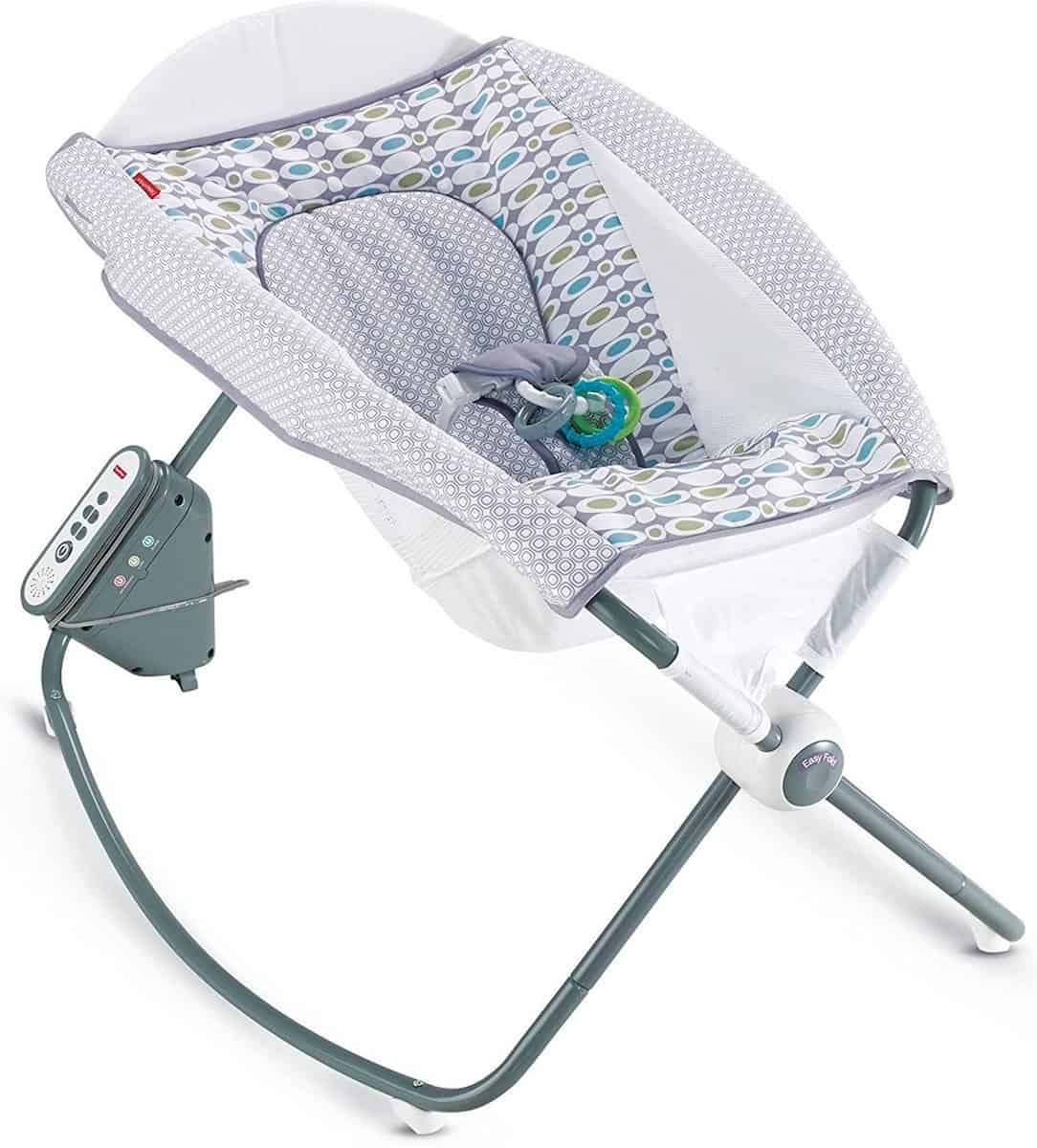 Fisher-Price Auto Rock and Play Sleeper