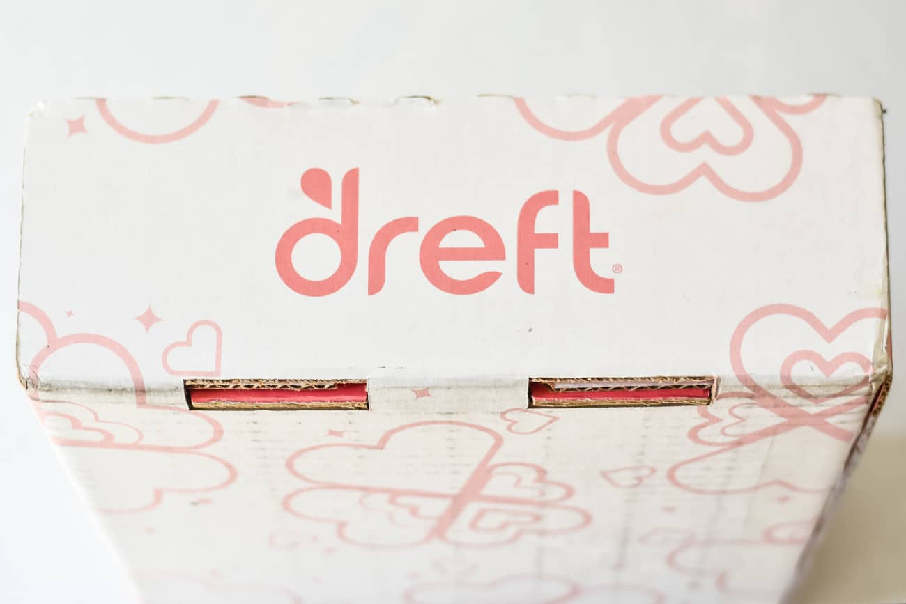 Dreft by you review