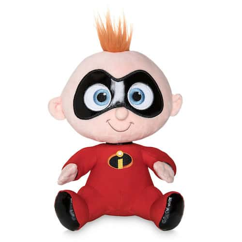 Jack-Jack Plush - Incredibles 2