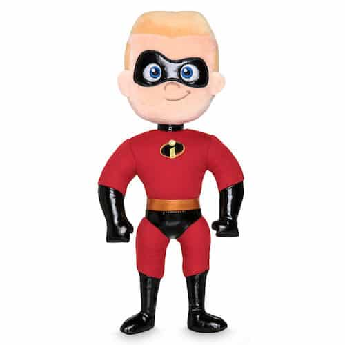 Dash Plush - Incredibles 2