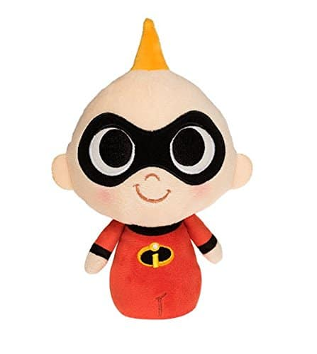 Funko Plush Incredibles 2 Jack-Jack, Uniform