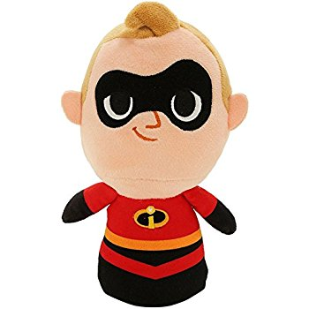Funko SuperCute Plush Incredibles 2 Mr. Incredible