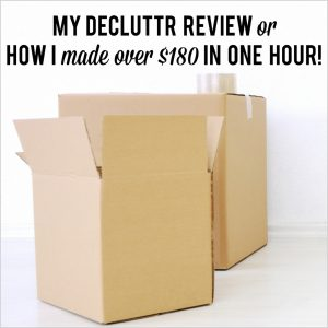 Decluttr Review: Everything You Need to Know