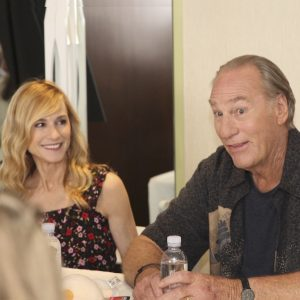 Who are Elastigirl and Mr. Incredible? An Interview with Holly Hunter and Craig T. Nelson #Incredibles2Event #DisneyPartner