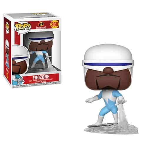 Funko Pop Disney Incredibles 2, Frozone