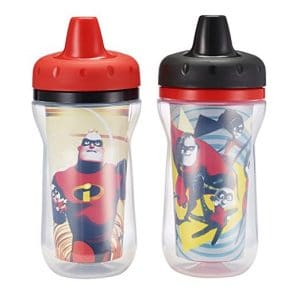 Incredibles Sippy Cups – This Mom's Favorites