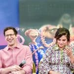 Top 10 Quotes from the Hotel Transylvania 3 Press Conference