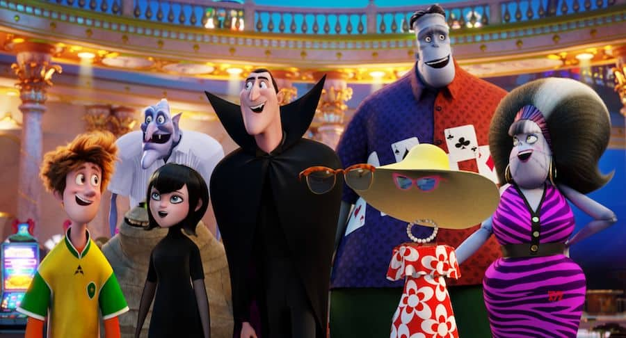 parents guide to hotel transylvania 3