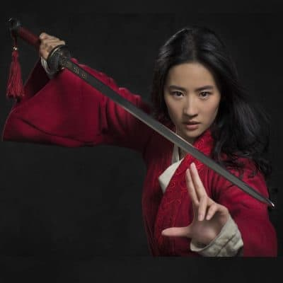 Disney's Live-Action Mulan