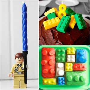 LEGO Cake Ideas: Over 15 Seriously Easy LEGO Birthday Cakes!