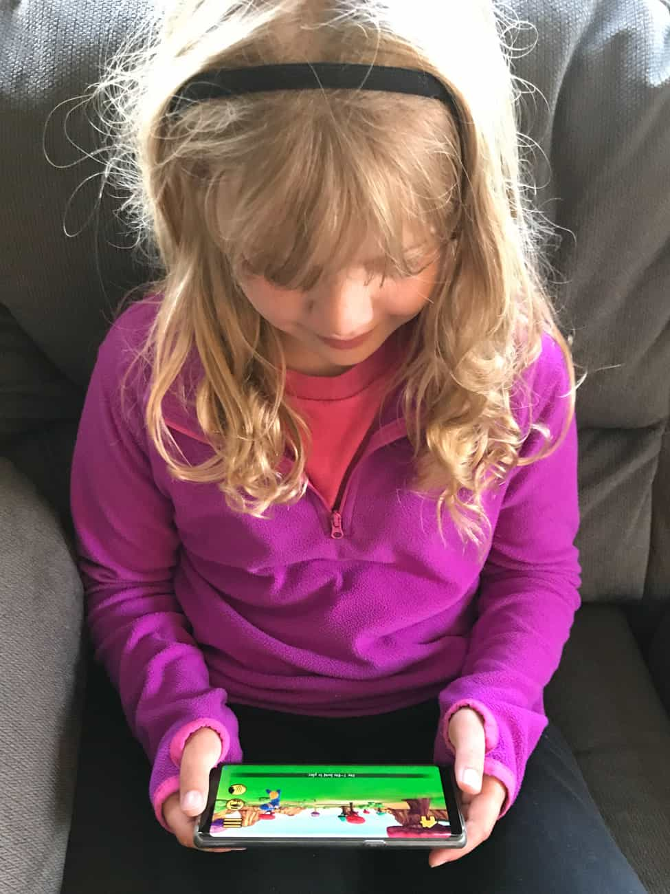 stan lee's kids universe app review