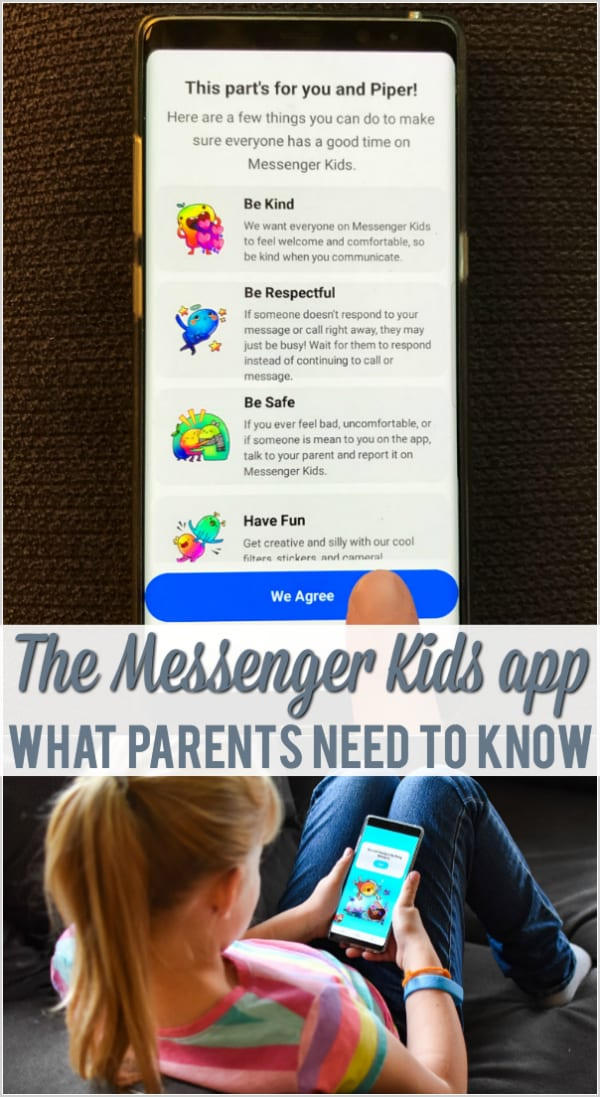 texting for kids