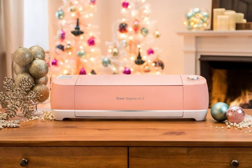 Cricut Cyber Monday Deals Explore Air 2