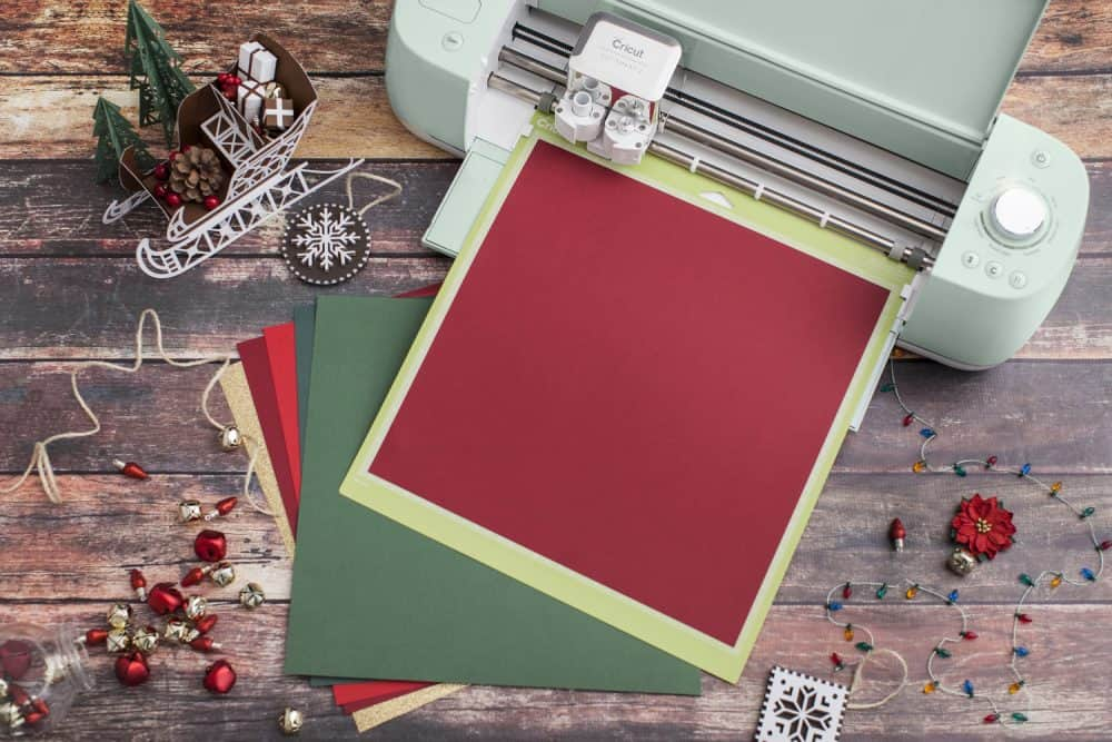 Cricut Cyber Monday deals on Explore Air 2