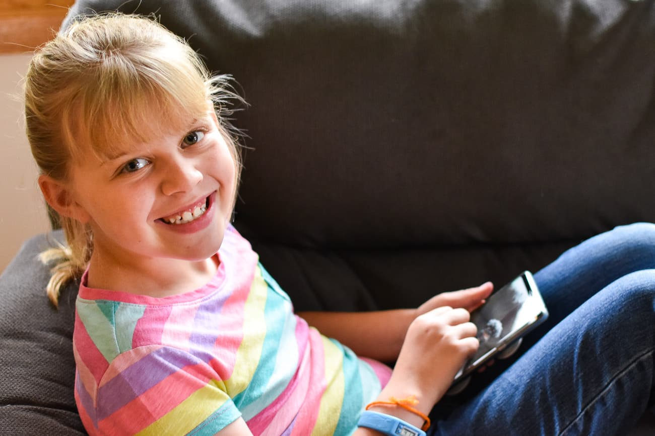 messaging apps for kids
