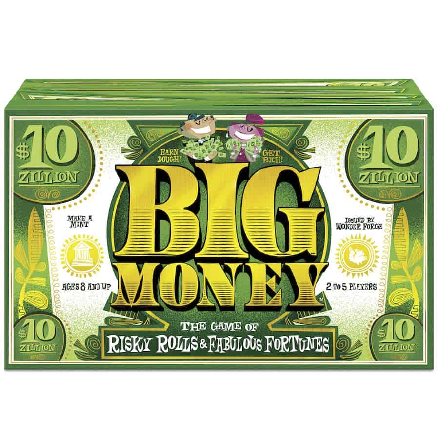 Big Money Game Review