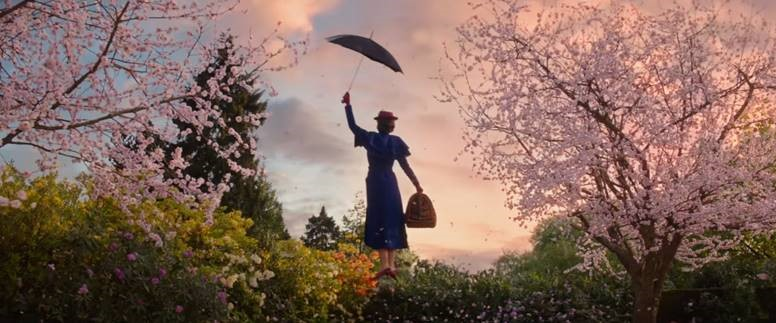 Mary Poppins Returns Parents Guide