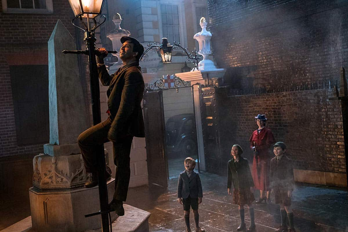 Mary Poppins Returns Parents Guide Review Lin-Manuel Miranda