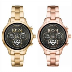 Michael Kors Access Runway Watch Review