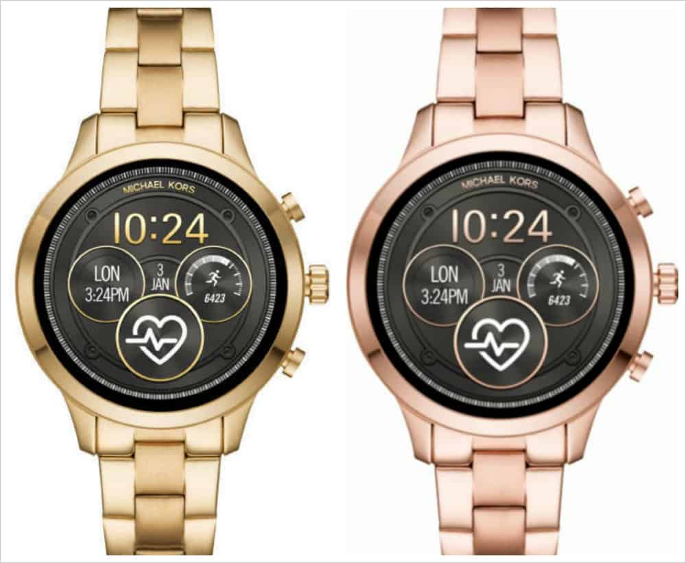 Michael Kors Access Runway Smartwatch Review