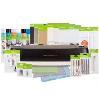 Cricut Explore Air 2 + Everything Bundle