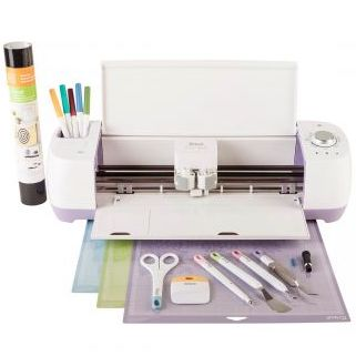 Cricut Explore Air + Essentials Bundle