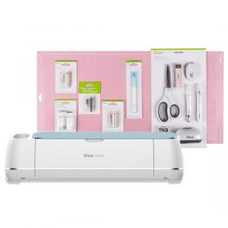 Cricut Maker + Essentials Bundle